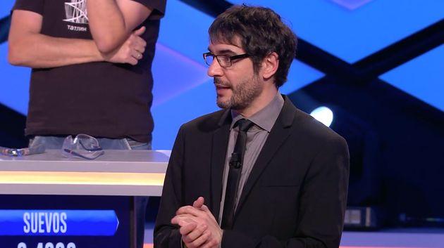 La explicación a lo sucedido al final de 'Boom' (Antena 3): desde 'Los Lobos' no pasaba algo