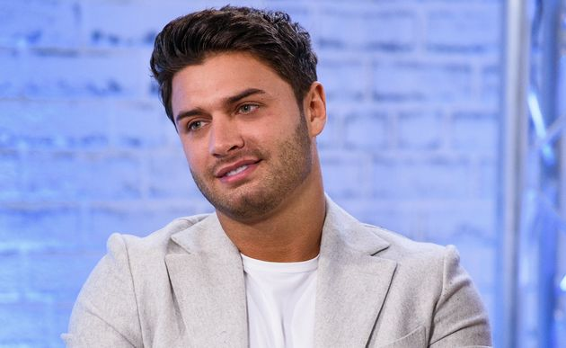 Mike Thalassitis was found dead in