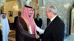 Décès du président Béji Caid Essebsi: Le ministre de l'Intérieur saoudien présente ses condoléances à Mohamed