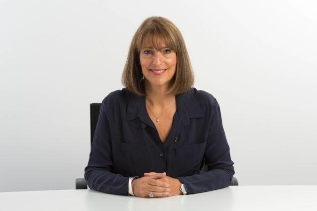 ITV's CEO Dame Carolyn