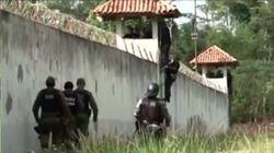 Βραζιλία: Πάνω από 50 νεκροί σε αιματηρή εξέγερση