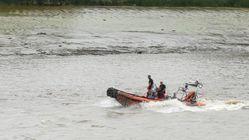 Un corps retrouvé dans la Loire,