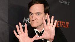 Quentin Tarantino disponibiliza playlist com músicas preferidas das trilhas de seus