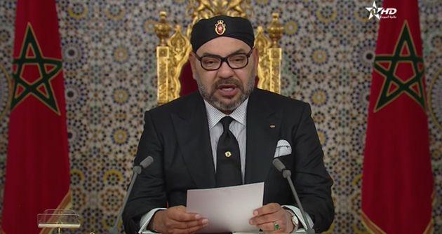 Fête du Trône: Voici le discours du roi Mohammed VI (TEXTE