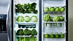Dix erreurs de conservation des aliments à