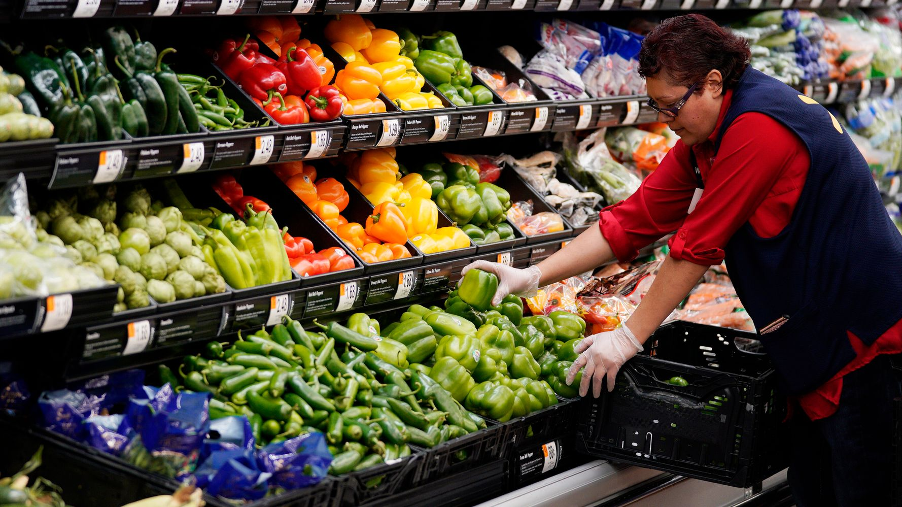 What Grocery Stores Won't Tell You About Plastic | HuffPost