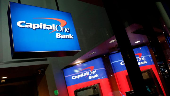 Capital One says a hacker got access to the personal information of over 100 million individuals applying for credit.