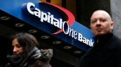 Capital One Credit Data Breach Affected 6 Million