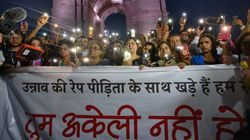UP Govt Requests Centre For CBI Probe Into Unnao Rape Survivor's Car