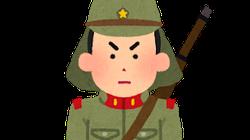 """""""精神的日本人""""を逮捕。旧日本軍に憧れる若者に、外相も激怒「中国人のクズだ」"""