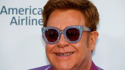 Elton John Is 'Eternally Grateful' As He Marks His 29th Year Of