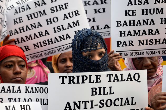 Rajya Sabha To Take Up Triple Talaq Bill