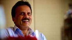 Cafe Coffee Day Founder VG Siddhartha Missing, Coast Guard Searches Netravati