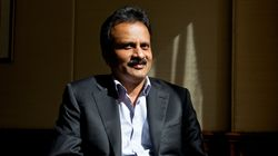 Cafe Coffee Day Owner VG Siddhartha Found Dead On Banks Of Netravati River: