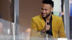 La Policía brasileña decide no acusar a Neymar de