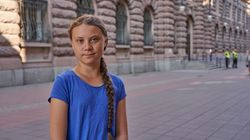 Greta Thunberg, Youth Climate Activist, Will Travel To UN Aboard Zero-Emission
