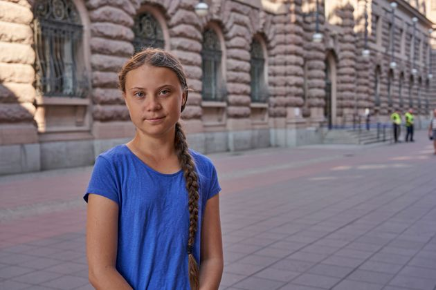 Thunberg, the Swedish teenager whose social media-savvy brand of eco-activism has inspired tens of thousands...