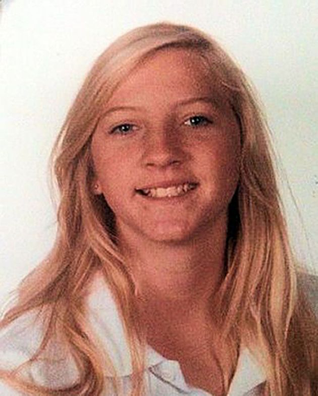 Shana Grice: Former Police Officer Found To Have Committed Misconduct Over Teenagers Murder