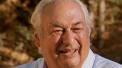 Αντώνης Κονταράτος - Ο Ελληνας που συμμετείχε στο πρόγραμμα «Απόλλων» για την