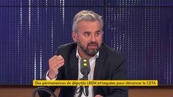 Dégradation de permanences: Alexis Corbière dénonce