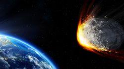 小惑星「2019