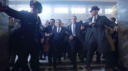 Το γκανγκστερικό έπος «The Irishman» του Σκορσέζε ανοίγει το New York Film