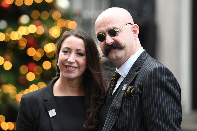 Νεκρή βρέθηκε η σύζυγος του πιο διαβόητου και επικίνδυνου εγκληματία των βρετανικών