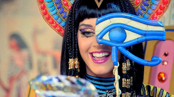 Katy Perry coupable de plagiat pour son titre