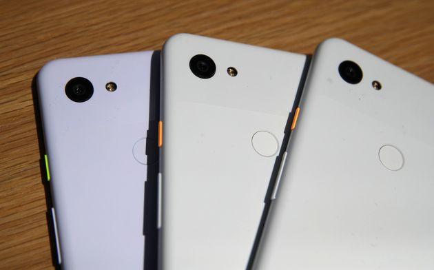 Le Pixel 4, prochain smartphone de Google, sera utilisable sans les