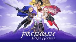 Fire Emblem: Three Houses DLC Episodes Are Spin-Offs With New
