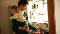家事・育児をする男性としない男性、何が違うのか? 意外な結果を研究会が解き明かした。