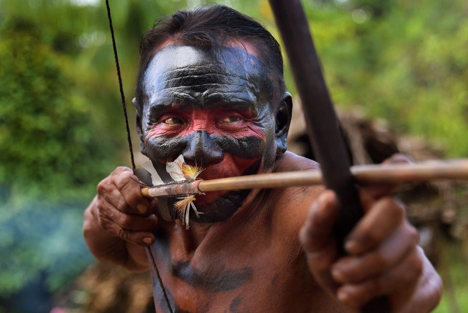 Ένοπλοι μεταλλωρύχοι εισβάλλουν σε χωριό ιθαγενών στον Αμαζόνιο - Φόβοι για εκδιώξεις και