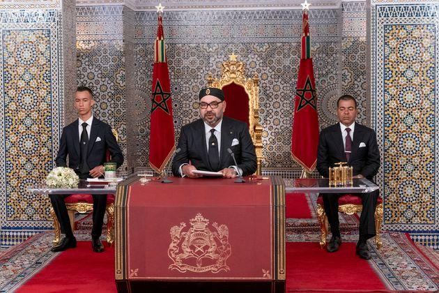 Aïd Al-Adha: Grâce royale au profit de 350