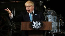 영국이 '노딜 브렉시트 진짜 할 수도 있다'며 EU를 압박하고