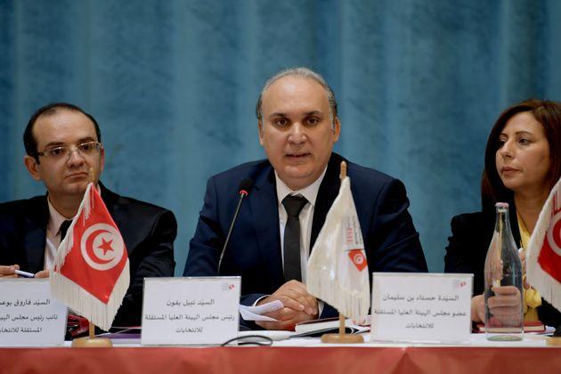 Élections législatives: 1572 listes candidates ont été déposées à