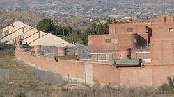 Detenido un preso por la muerte de su compañero de celda en la prisión de