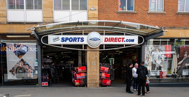 Sports Direct Shares Plunge – Here Is Everything You Need To