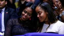 Michelle Obama Reflects On Motherhood In Interview With Meghan