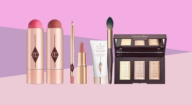 Charlotte Tilbury Has A 40% Off Sale - Heres Whats Worth Buying
