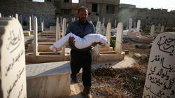 Las guerras dejan a 12.000 niños muertos o heridos en el último año, según la