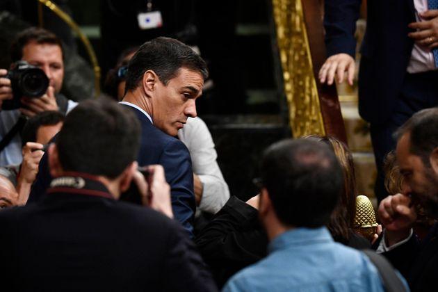 El PSOE vencería de manera abrumadora en las elecciones y Cs se