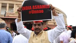 Unnao Rape Survivor's Accident: What The Govt Said In The Lok