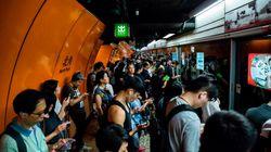 Hong Kong hace frente de nuevo a los manifestantes, esta vez en el