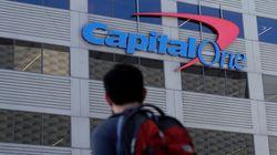 Capital One: vol des données de 6 millions de