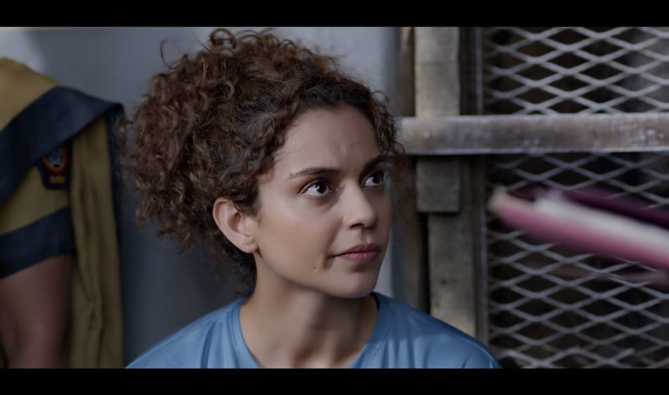 A Psychologist Reviews 'Judgmentall Hai Kya': If Kangana Was Heard More And Tested Less, We'd Have A...