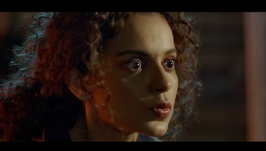 A Psychologist Reviews 'Judgmentall Hai Kya': If Kangana Was Heard More And Tested Less, We'd Have A Better