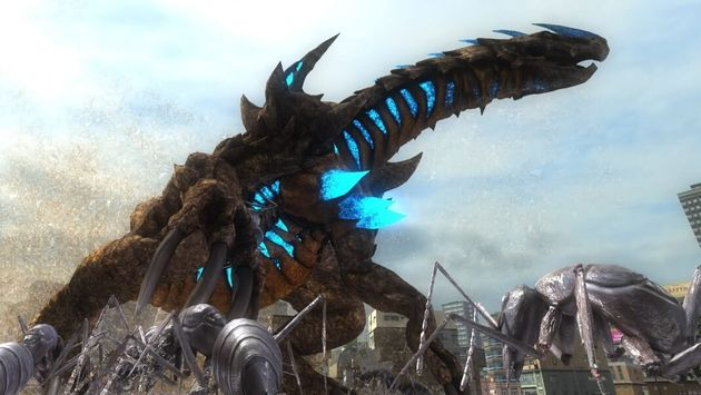 Earth Defense Force 5 PC Review – Extreme