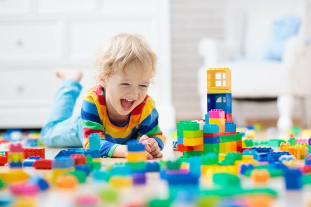 Feeling Guilty About Your Plastic Mountain Of Toys? Here Are 5 Ways To Reduce It