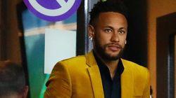 Neymar accusé de viol: pas d'indices suffisants, selon la police