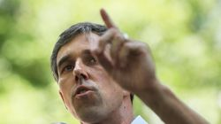Beto O'Rourke Will Bring Black High School Athletes Who Kneeled For Anthem To